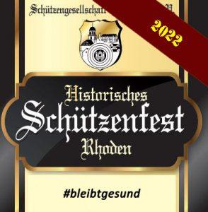 Schützenfest 2022